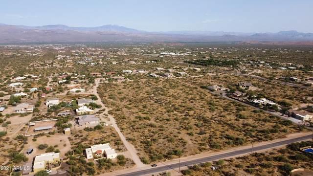 0xxx N 152nd Street, Scottsdale, AZ 85262 (MLS #6306651) :: The Daniel Montez Real Estate Group