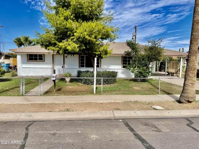 3944 W Cambridge Avenue, Phoenix, AZ 85009 (MLS #6306665) :: Elite Home Advisors