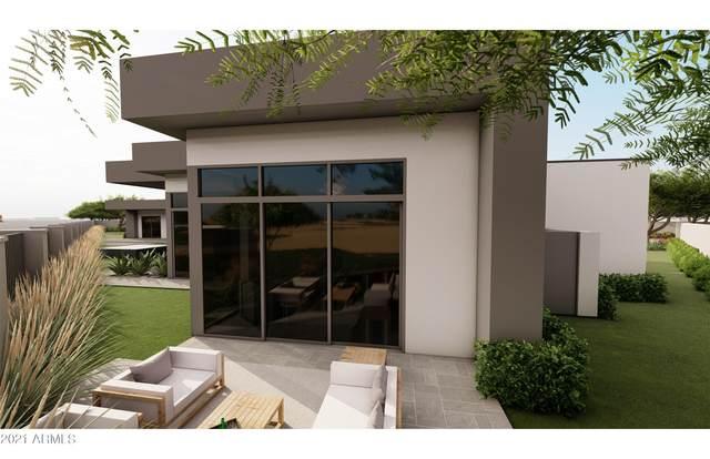 7178 E Ironwood Drive, Paradise Valley, AZ 85253 (MLS #6306673) :: Elite Home Advisors