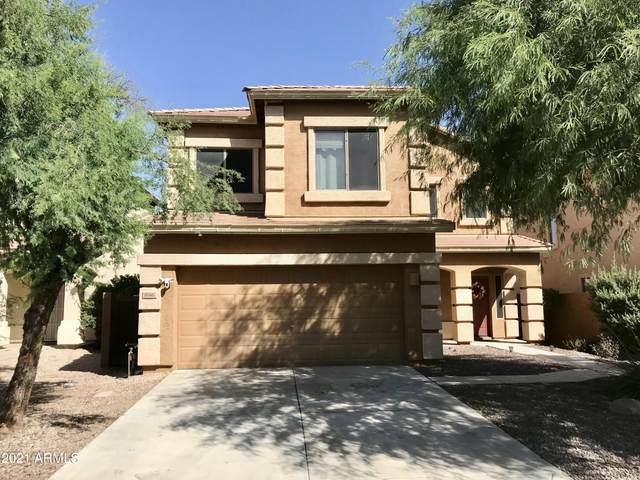 896 W Oak Tree Lane, San Tan Valley, AZ 85143 (#6306684) :: AZ Power Team