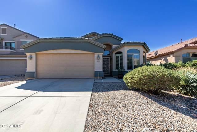 41325 W Walker Way, Maricopa, AZ 85138 (MLS #6306686) :: Yost Realty Group at RE/MAX Casa Grande
