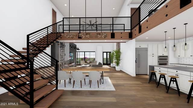 8504 S 10th Lane #4, Phoenix, AZ 85041 (MLS #6306688) :: Elite Home Advisors