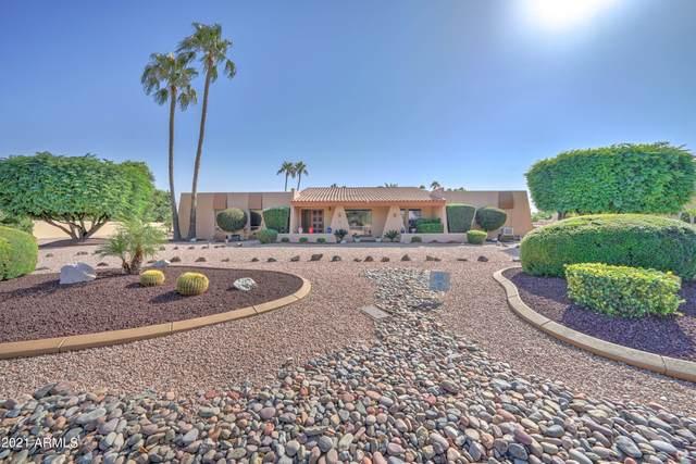 6013 E Caron Circle, Paradise Valley, AZ 85253 (#6306695) :: AZ Power Team