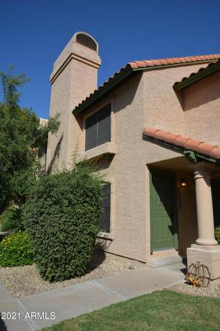 4901 E Kelton Lane #1236, Scottsdale, AZ 85254 (MLS #6306697) :: The Dobbins Team