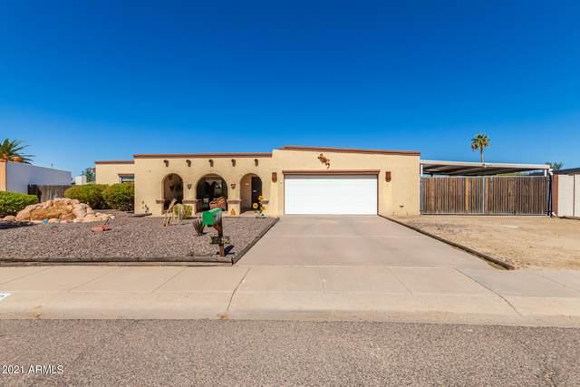 2162 W Sharon Avenue, Phoenix, AZ 85029 (MLS #6306698) :: The Laughton Team
