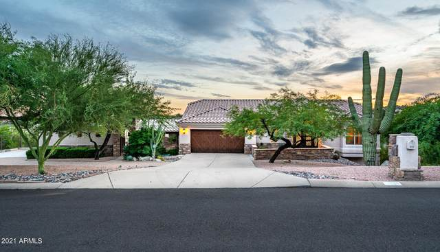 15731 E Sycamore Drive, Fountain Hills, AZ 85268 (MLS #6306699) :: CANAM Realty Group