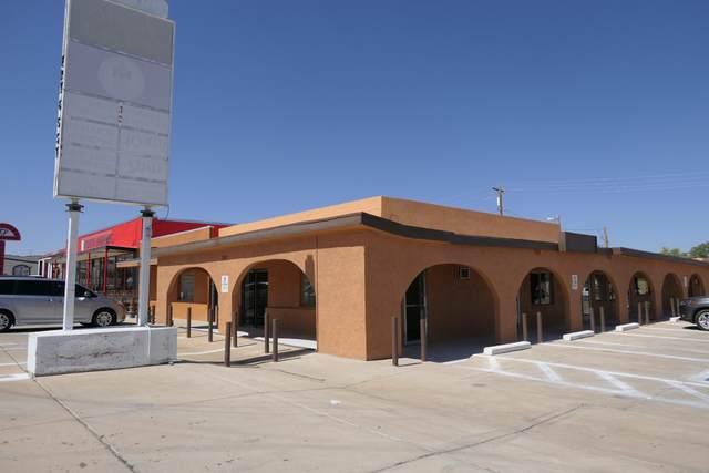 597 E Fry Boulevard, Sierra Vista, AZ 85635 (MLS #6306703) :: The Property Partners at eXp Realty