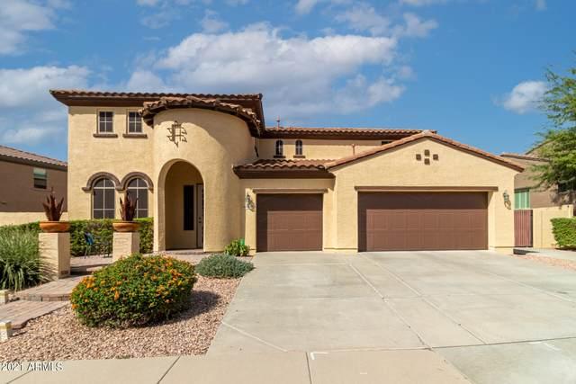 42706 N 45TH Drive, New River, AZ 85087 (MLS #6306713) :: Elite Home Advisors