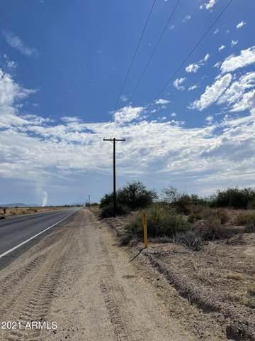 1376 W Harquahala Road, Tonopah, AZ 85354 (MLS #6306715) :: The Daniel Montez Real Estate Group