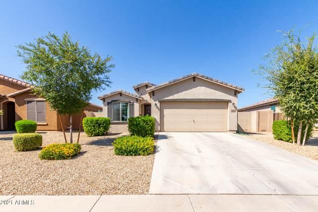 10862 W Woodland Avenue, Avondale, AZ 85323 (MLS #6306720) :: Hurtado Homes Group