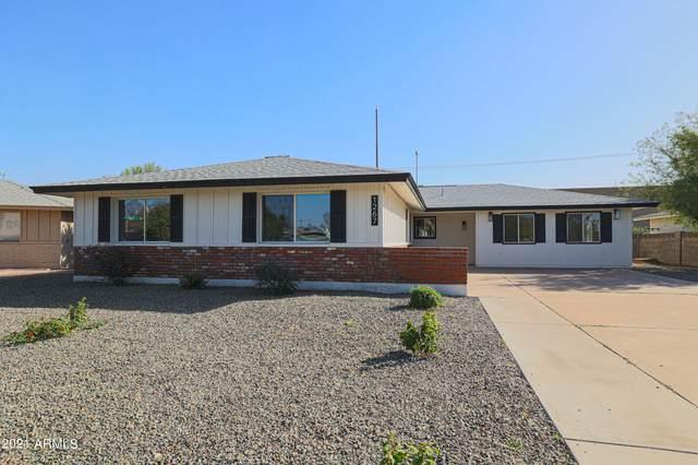 1267 E Riviera Drive, Tempe, AZ 85282 (MLS #6306721) :: The Helping Hands Team