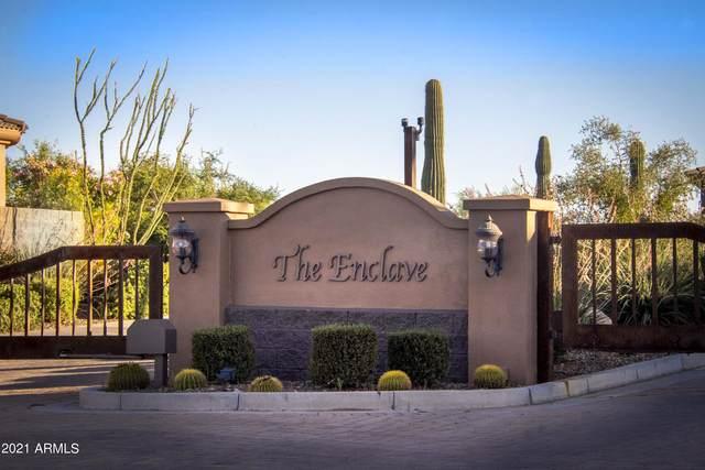 12946 N Northstar Drive, Fountain Hills, AZ 85268 (MLS #6306723) :: The Laughton Team