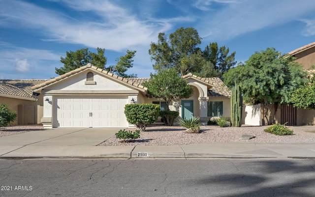 2550 S Rowen, Mesa, AZ 85209 (MLS #6306727) :: Elite Home Advisors