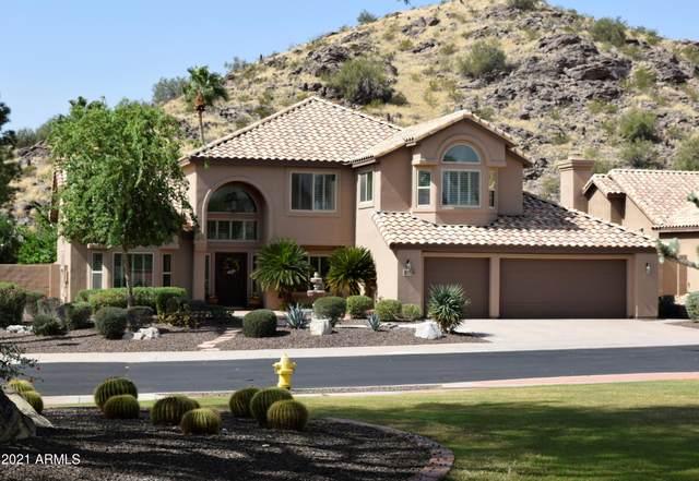 14230 S 24th Way, Phoenix, AZ 85048 (MLS #6306728) :: Hurtado Homes Group
