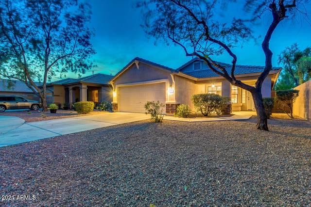 17248 W Papago Street, Goodyear, AZ 85338 (MLS #6306732) :: Elite Home Advisors