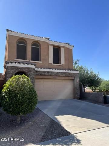 1683 W Cottonwood Lane, Phoenix, AZ 85045 (MLS #6306739) :: The Daniel Montez Real Estate Group