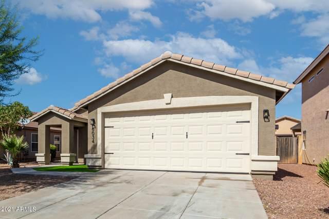 6034 W Encinas Lane, Phoenix, AZ 85043 (MLS #6306744) :: Hurtado Homes Group
