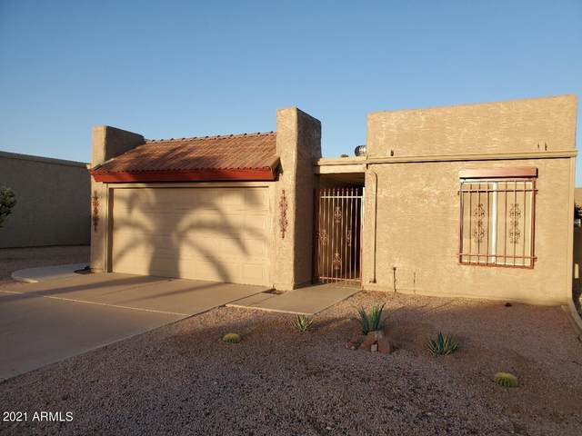 26429 S Snead Drive, Sun Lakes, AZ 85248 (MLS #6306768) :: Midland Real Estate Alliance