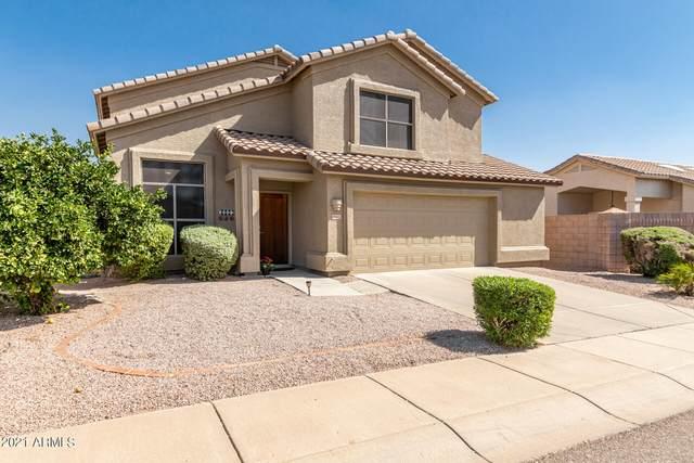 16431 S 46TH Way, Phoenix, AZ 85048 (MLS #6306776) :: TIBBS Realty