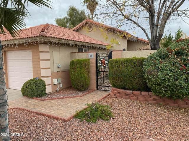 0000 W Union Hills Road, Glendale, AZ 85308 (MLS #6306783) :: Elite Home Advisors