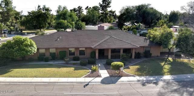 2135 E Woodman Drive, Tempe, AZ 85283 (#6306801) :: AZ Power Team