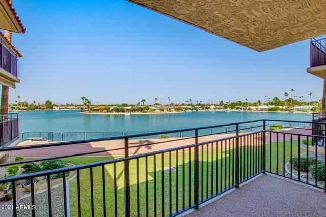 10330 W Thunderbird Boulevard B213, Sun City, AZ 85351 (MLS #6306805) :: The Luna Team