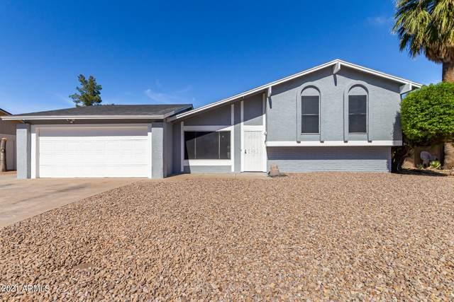 1636 W Pampa Avenue, Mesa, AZ 85202 (MLS #6306808) :: Arizona Home Group