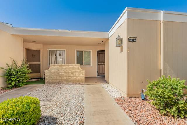 10969 W Coggins Drive, Sun City, AZ 85351 (#6306818) :: AZ Power Team