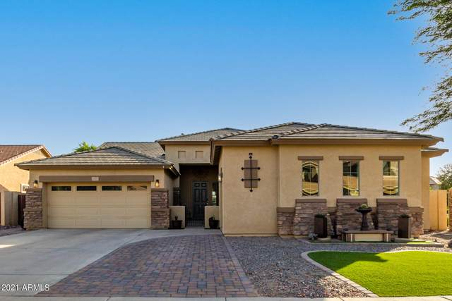 2425 E Redwood Court, Chandler, AZ 85286 (MLS #6306832) :: Zolin Group