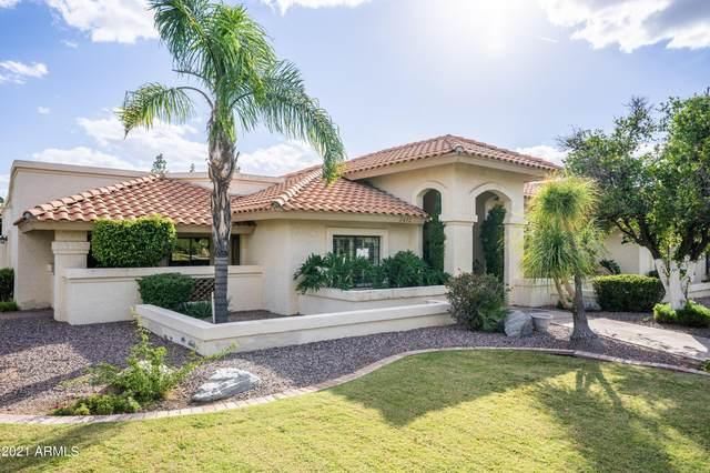 3413 E Fox Street, Mesa, AZ 85213 (MLS #6306834) :: The Daniel Montez Real Estate Group