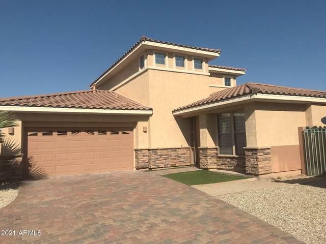 13492 W Cypress Street, Goodyear, AZ 85395 (MLS #6306840) :: Elite Home Advisors