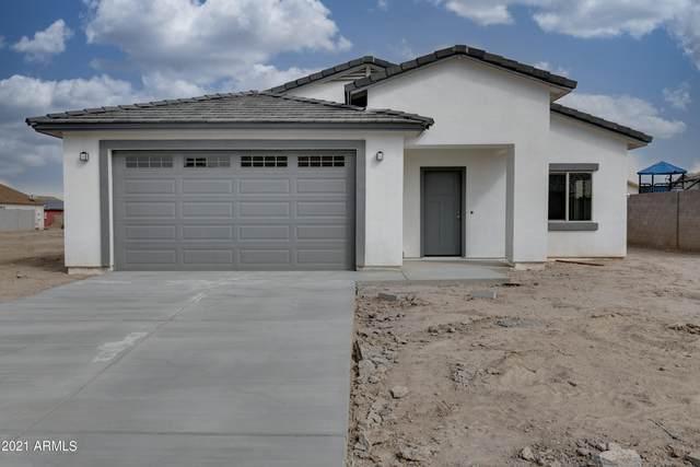 8662 W Concordia Drive, Arizona City, AZ 85123 (MLS #6306847) :: Klaus Team Real Estate Solutions