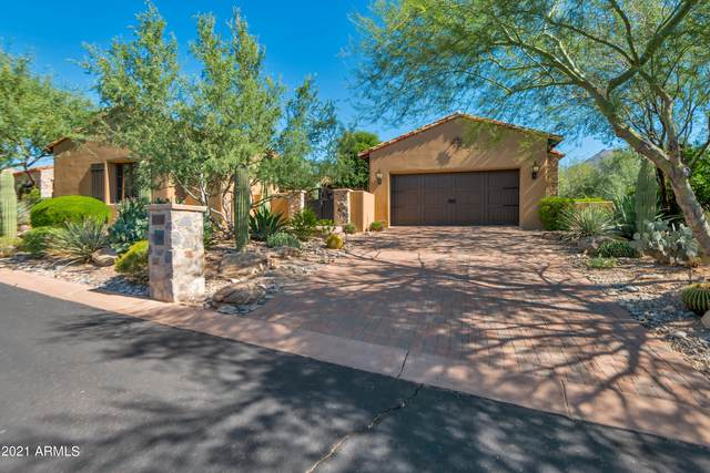 18827 N 101ST Place, Scottsdale, AZ 85255 (MLS #6306860) :: Dave Fernandez Team | HomeSmart