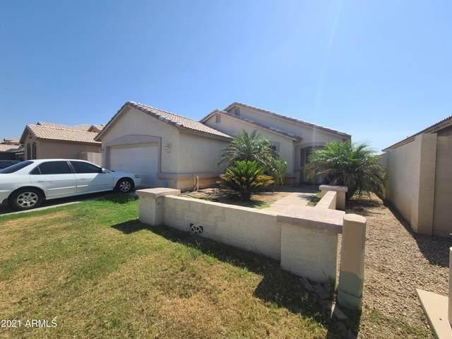 9221 W Mackenzie Drive, Phoenix, AZ 85037 (#6306862) :: AZ Power Team