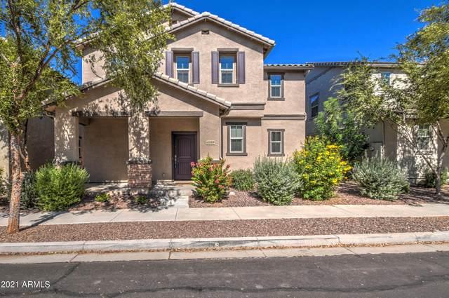 4068 E Devon Drive, Gilbert, AZ 85296 (MLS #6306867) :: Elite Home Advisors