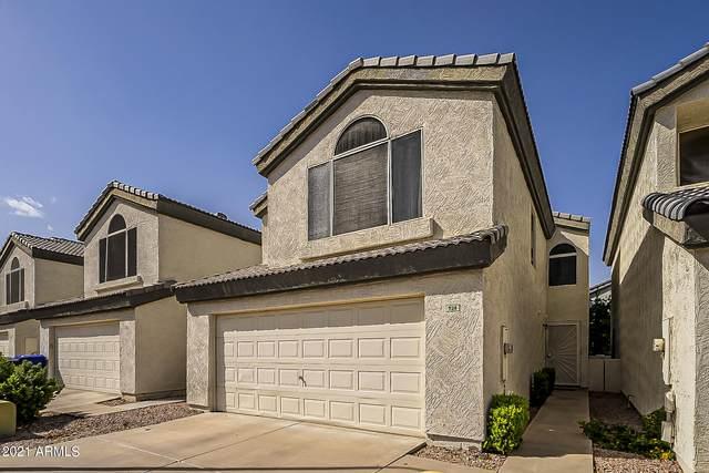 528 S Sunrise Drive, Gilbert, AZ 85233 (MLS #6306871) :: Klaus Team Real Estate Solutions