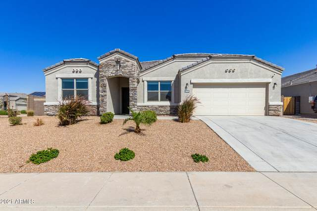30620 W Mitchell Drive, Buckeye, AZ 85396 (MLS #6306877) :: Elite Home Advisors