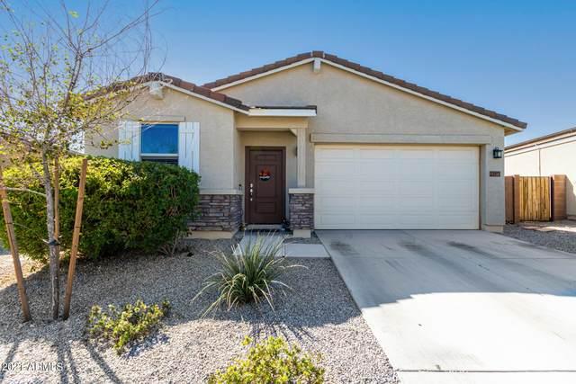 23873 W Watkins Street, Buckeye, AZ 85326 (#6306883) :: AZ Power Team