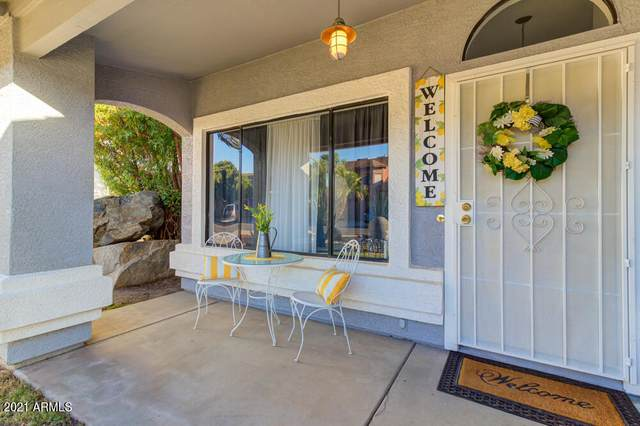 4649 N Guadal Drive, Phoenix, AZ 85037 (MLS #6306888) :: Hurtado Homes Group