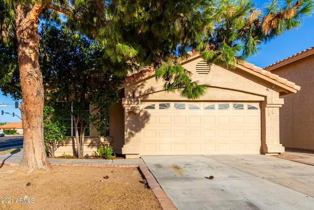 19323 N 75TH Drive, Glendale, AZ 85308 (MLS #6306895) :: Yost Realty Group at RE/MAX Casa Grande