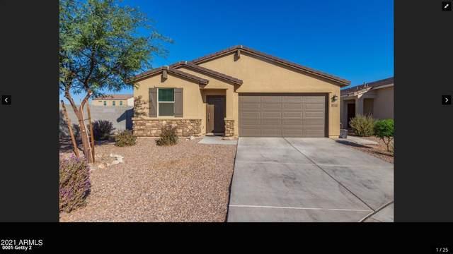 9742 W Getty Drive, Tolleson, AZ 85353 (MLS #6306901) :: Elite Home Advisors