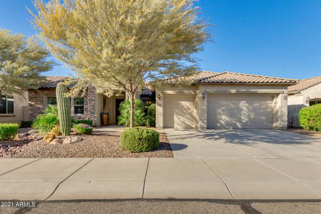 17938 W El Caminito Drive, Waddell, AZ 85355 (MLS #6306902) :: The Bole Group | eXp Realty
