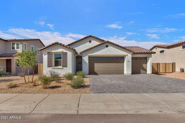 3710 S 77TH Lane, Phoenix, AZ 85043 (MLS #6306910) :: Yost Realty Group at RE/MAX Casa Grande