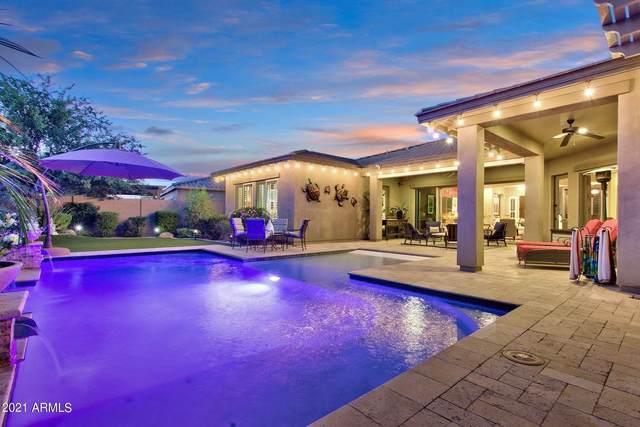 3781 E Chestnut Lane, Gilbert, AZ 85298 (MLS #6306919) :: Yost Realty Group at RE/MAX Casa Grande