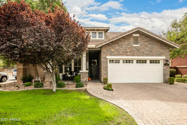 3571 E Mesquite Street, Gilbert, AZ 85296 (MLS #6306924) :: The Daniel Montez Real Estate Group