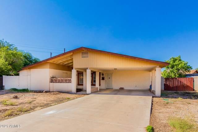 924 S Revere, Mesa, AZ 85210 (MLS #6306930) :: Yost Realty Group at RE/MAX Casa Grande