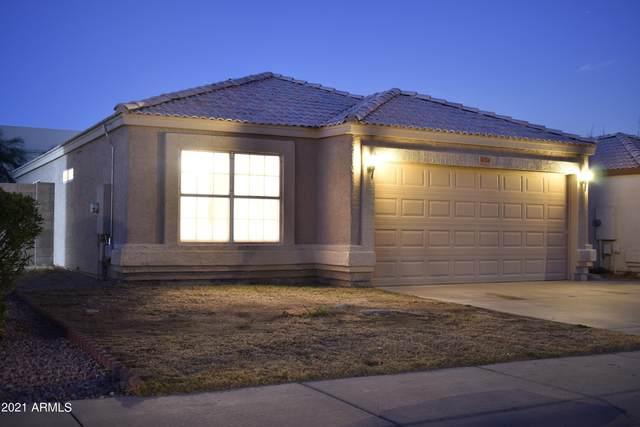 4758 E Mountain Sage Drive, Phoenix, AZ 85044 (MLS #6306937) :: Yost Realty Group at RE/MAX Casa Grande