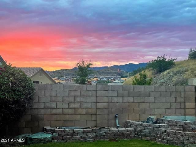 16845 S 11th Way, Phoenix, AZ 85048 (MLS #6306939) :: Elite Home Advisors