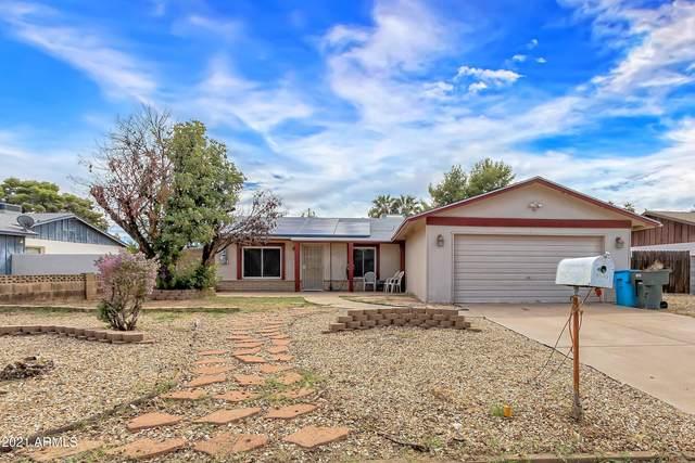 3743 W Redfield Road, Phoenix, AZ 85053 (MLS #6306946) :: Dijkstra & Co.