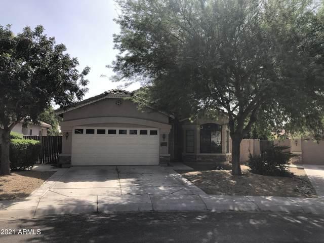 5233 E Carmel Avenue, Mesa, AZ 85206 (MLS #6306954) :: The Laughton Team